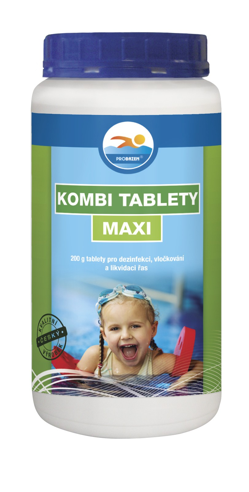 kombi tablety
