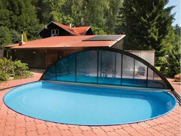 péče o bazeny