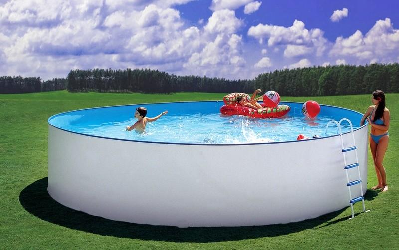 bazénové filtrace