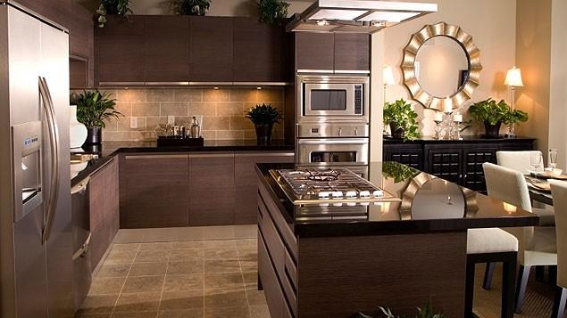 jak zařídit kuchyň