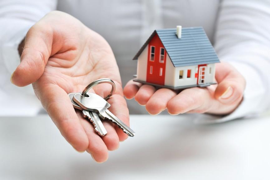 koupě a prodej nemovitostí