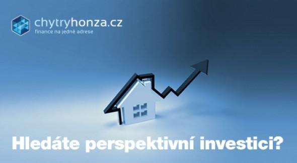 hypotéky chytry honza