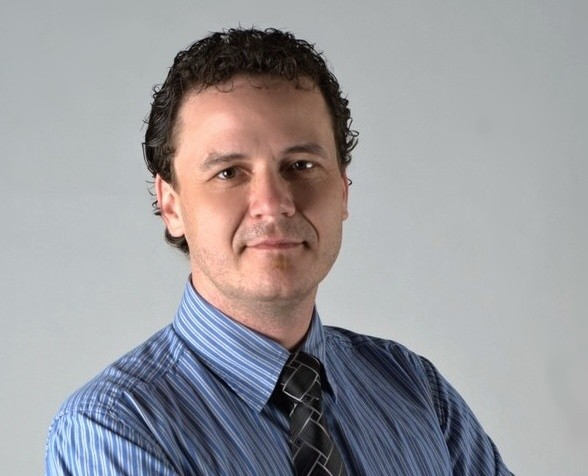 Nezávislý realitní makléř Peter Lacek
