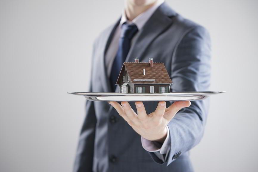 prodej a pronájem domů a bytů