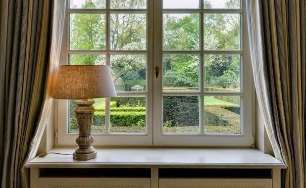 jak vybrat okna