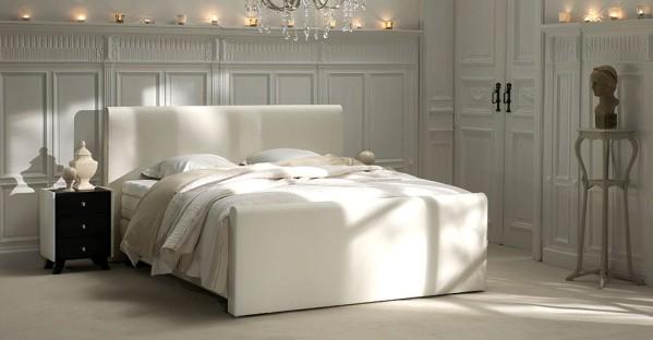 luxusní postele velda
