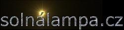 solná lampa logo