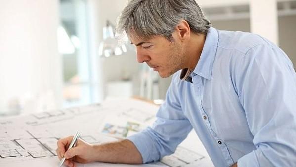 služby architekta