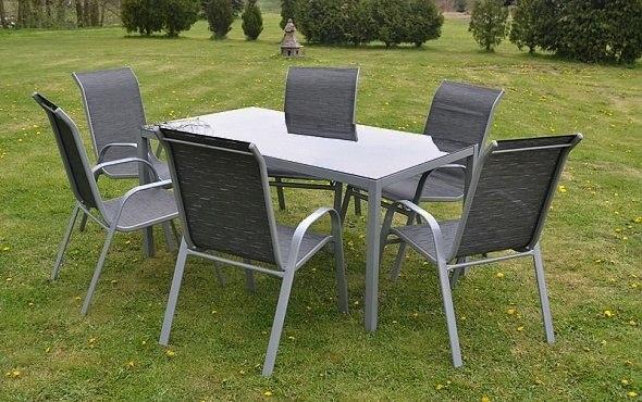 zahradní nábytek prodej