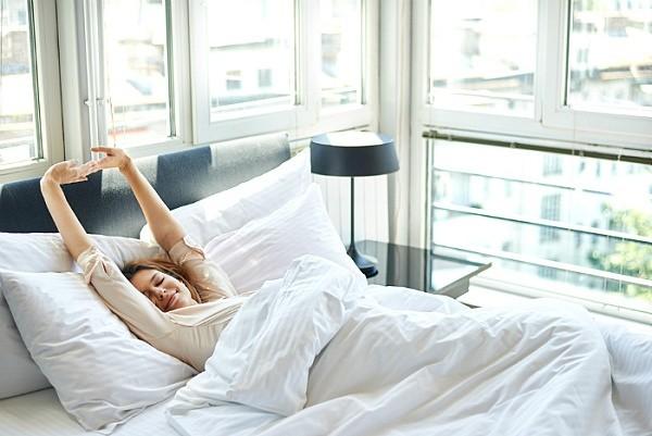 lepší spaní