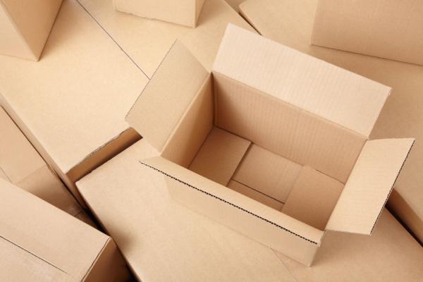 levné krabice na stěhování