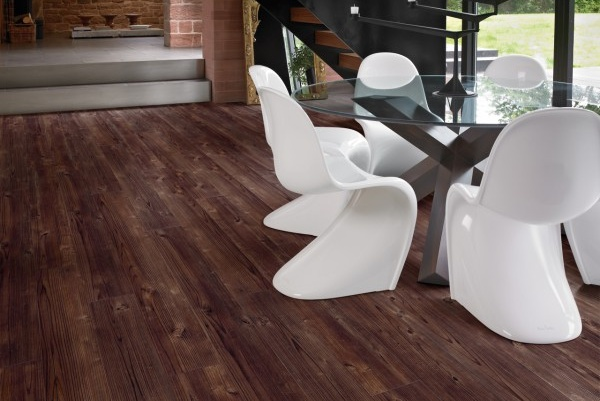 vinylové podlahy