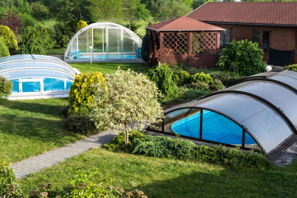prodej bazenu