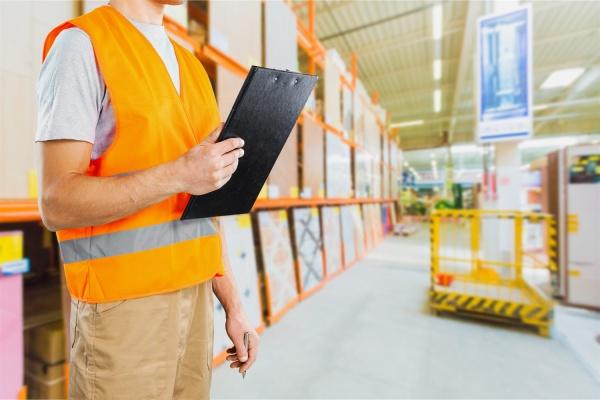 ochrana zdraví při práci