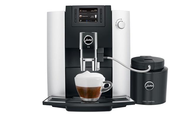kávovary