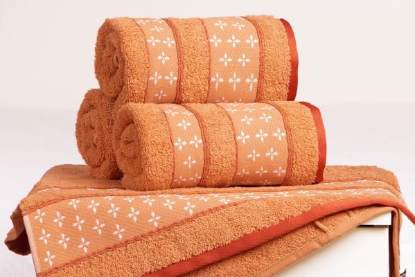 ručníky a osušky