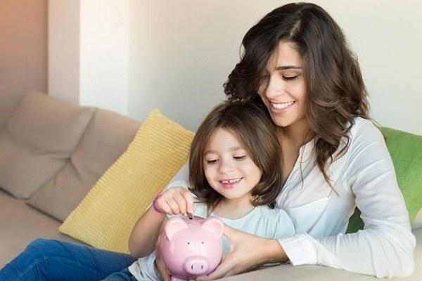 hypotéka pro děti