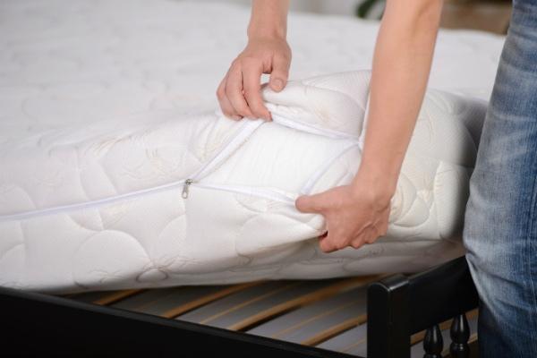 jak správně vybrat matrace