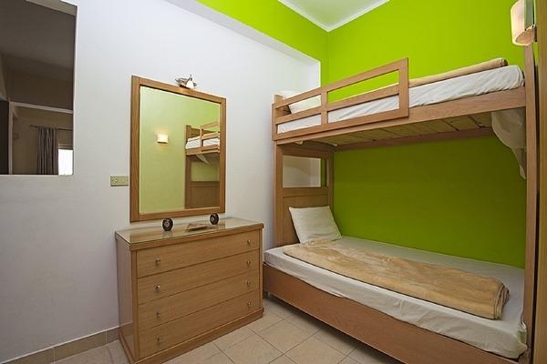 jak vybrat patrovou postel