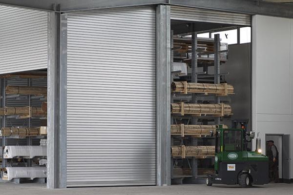 garážové vrata
