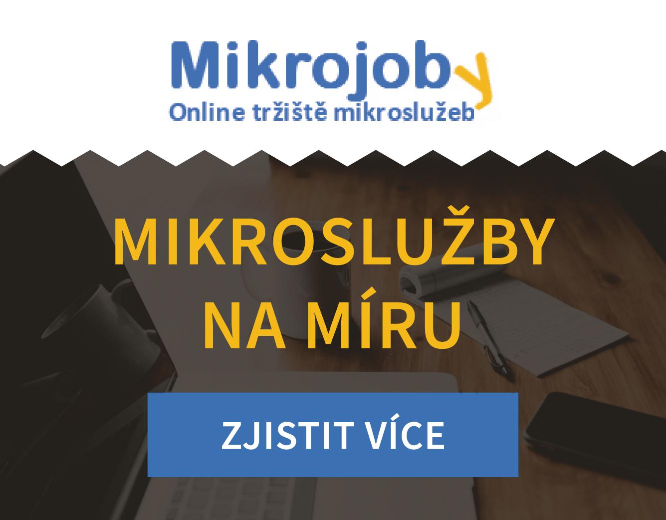 mikroslužby od stovky