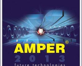 Veletrh AMPER 2013
