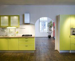 Ladění barev v interiéru