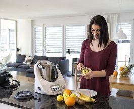 Kuchyňský robot pro přípravu RAW stravy – skvělý pomocník