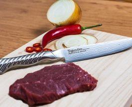 Kvalitní japonské nože pozdvihnou práci v kuchyni na vyšší úroveň