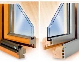 Nová okna z plastu, ze dřeva nebo z hliníku?