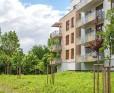 Developerský projekt – nové byty pro mladé rodiny v Praze 9