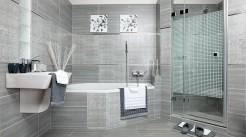 Moderní koupelnové trendy