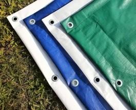 Najděte výborné využití zakrývací plachty