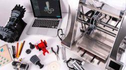 Proč začít doma používat 3D tiskárnu