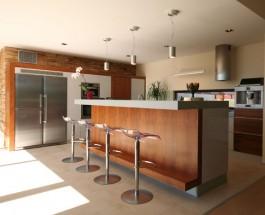 Kuchyně přesně na míru