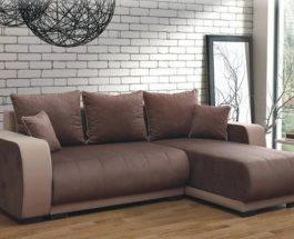 Jaký nábytek do moderního obývacího pokoje?