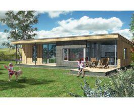 Mobilní domy jako základ kvalitního a komfortního bydlení