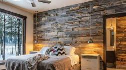 Dřevěné obklady ze starých lodí – Orient u vás doma