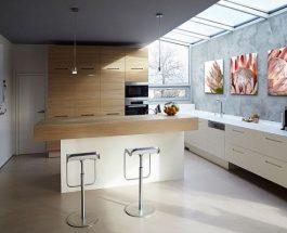 Jak vybrat kuchyni? Zvolte tu neobyčejnou od Le Bon!