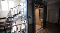 Kvalitní výtahy od světového výrobce
