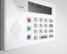 GSM alarmy výrazně snižují riziko vloupání
