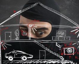 Moderní technologie usnadňují zlodějům práci. Změňte to!