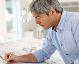 Kolik stojí stavba domu, vyplatí se využít služby architekta?