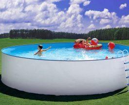 Bez kvalitní filtrace se žádný bazén neobejde