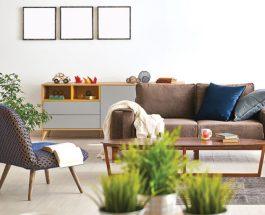 Chcete rekonstruovat byt, ale bojíte se nákladů? Zkuste nejdřív vymalovat!