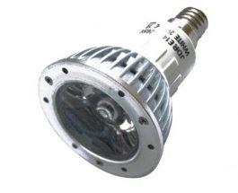 LED osvětlení interiéru i exteriéru