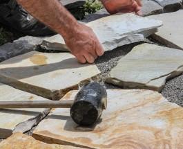Jak na údržbu venkovní dlažby?