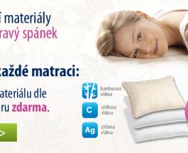 Výhody matrací Dormeo