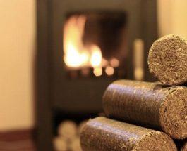 Dřevěné brikety od kvalitní společnosti