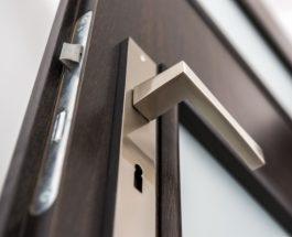 Kde v Plzni a okolí vybrat kvalitní vchodové dveře?